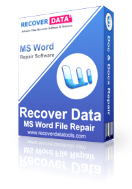 Top Selling Word File Recovery Application