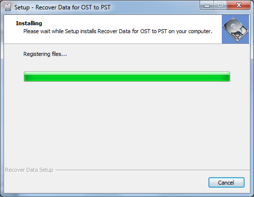 SQL Server Data Recovery
